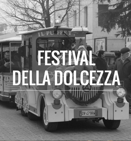 Festival della Dolcezza