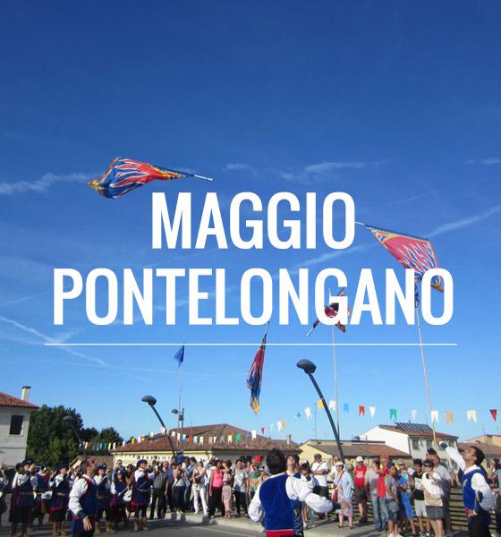 Maggio Pontelongano